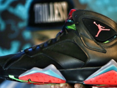 Air Jordan 7 Retro Marvin the Martian