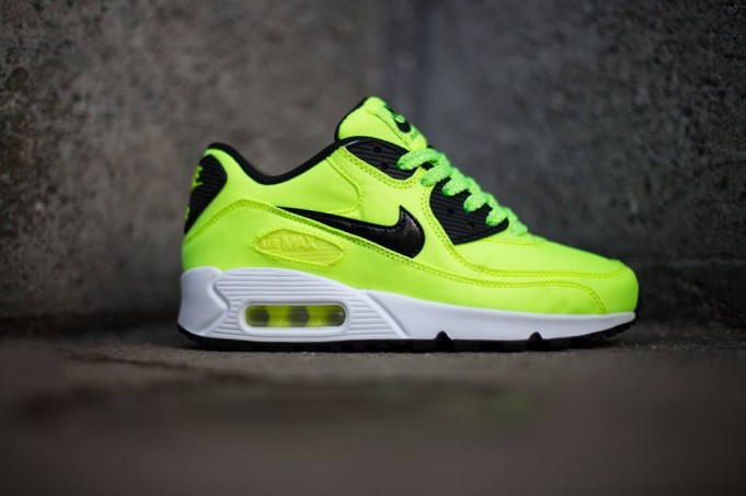 air max 90 exclusive