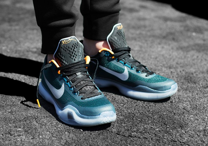 Nike Kobe 10 Flight Newest Kobe Shoes
