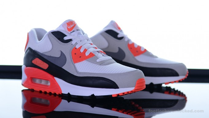 air max 90 what the max