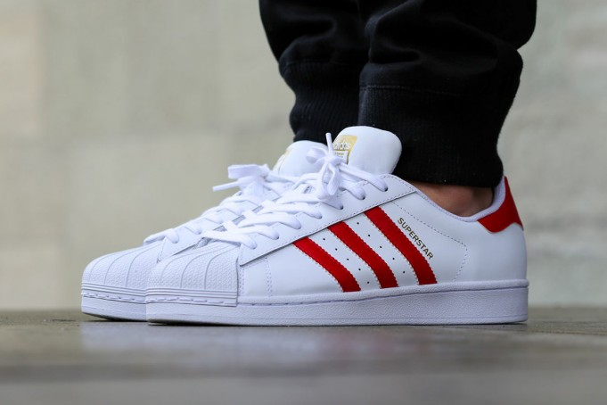 Adidas Superstar Colorways
