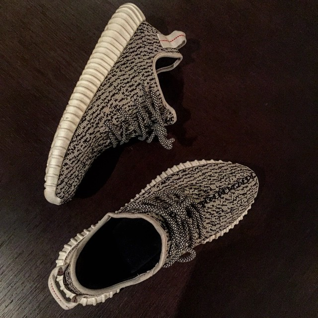 adidas Yeezy 350 Boost Release Date