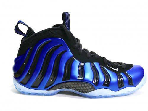 Nike Air Foamposite One Sharpie Pack