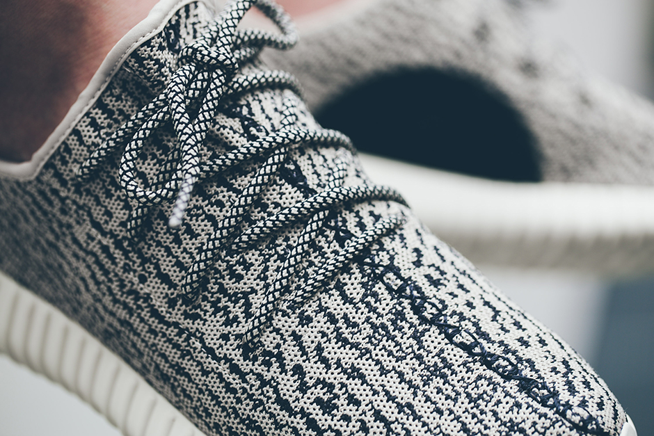adidas Yeezy 350 Boost Store Listing