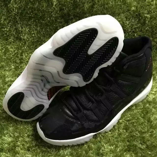 Air Jordan XI 11 72-10 Holiday 2015 Release Date