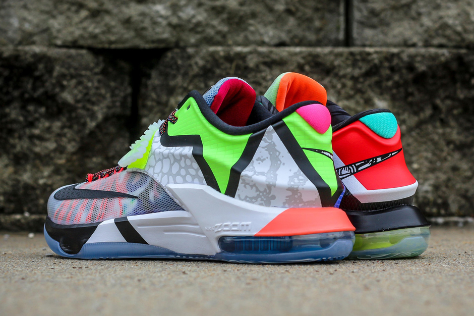 Nike KD 7 SE What The June 20 Release Date