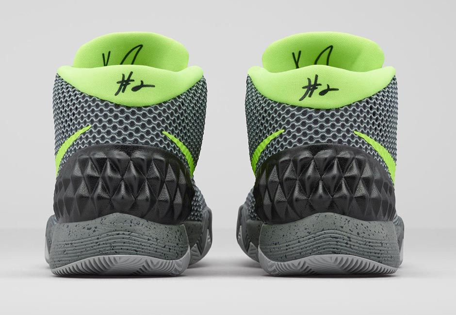 Nike Kyrie 1 Dungeon Release Date