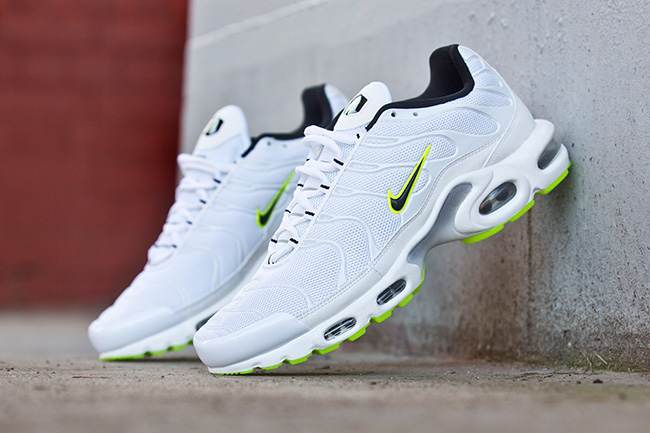 nike tuned air max plus tn iii 3