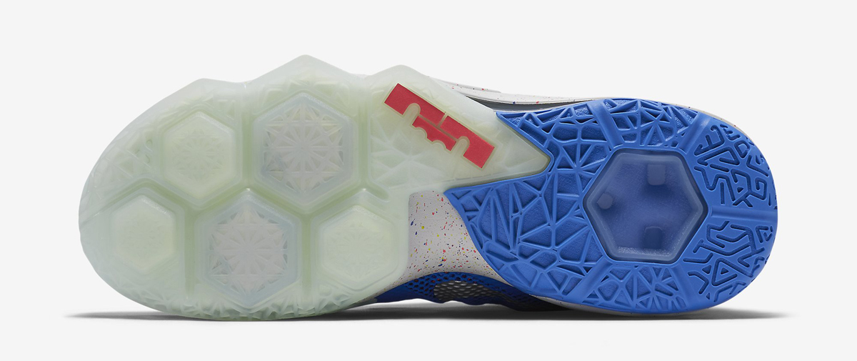 Nike LeBron 12 Low Rise Philippines