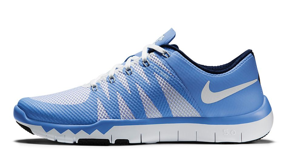 nike free trainer 5 0 unc duke kentucky sneaker bar detroit. Black Bedroom Furniture Sets. Home Design Ideas