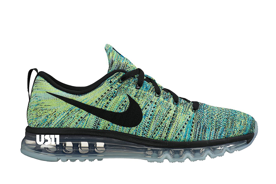Nike Air Max Flyknit 2015 Release Date