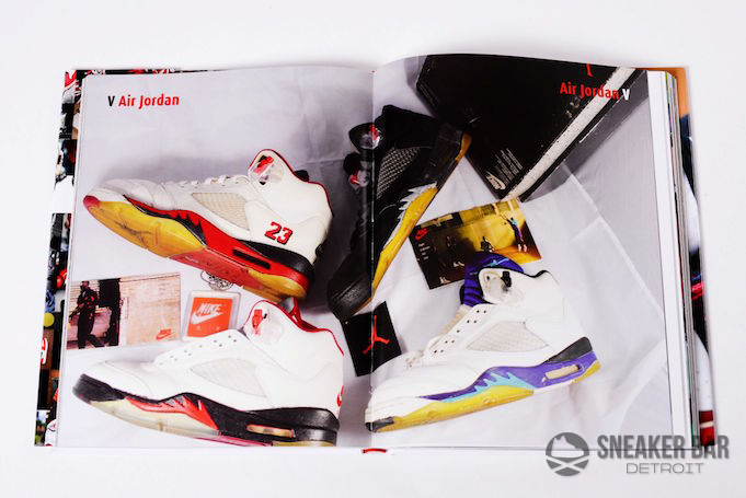 Air Jordan Encyclopedia SBD 2