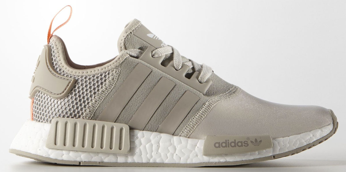 adidas NMD Spring Summer 2016 Colorways