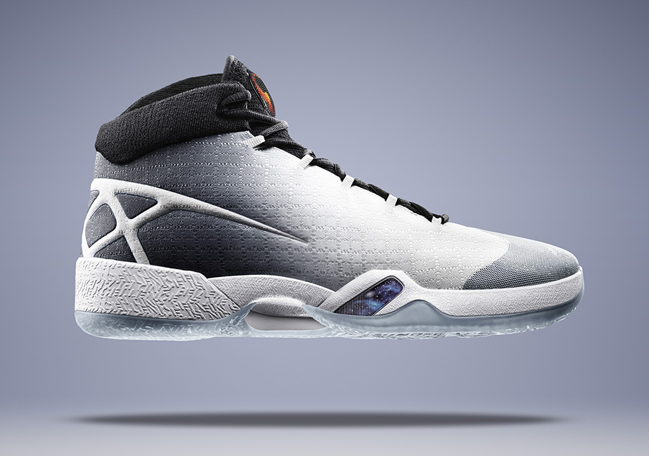 30 Years in the Making the Air Jordan XXX Debuts Tomorrow lovely