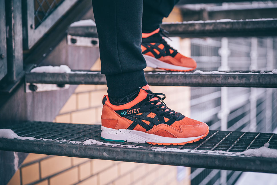 ASICS Miami Pack