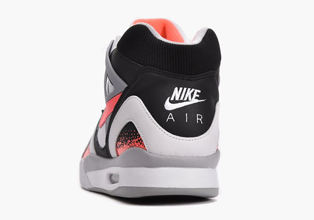 Nike Air Tech Challenge II 318408-104 White Hot Lava