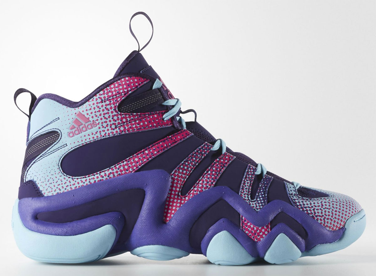 adidas Crazy 8 Aurora Borealis All Star