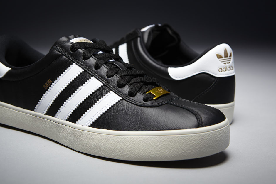 competitive price b8141 075ad good adidas Skateboarding Celebrates 30 Years of Legendary Skate  Photographer Skin Phillips