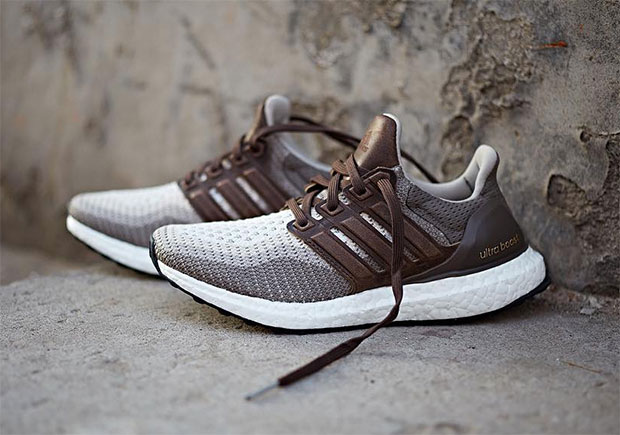 adidas ultra boost chocolate sneaker bar detroit. Black Bedroom Furniture Sets. Home Design Ideas