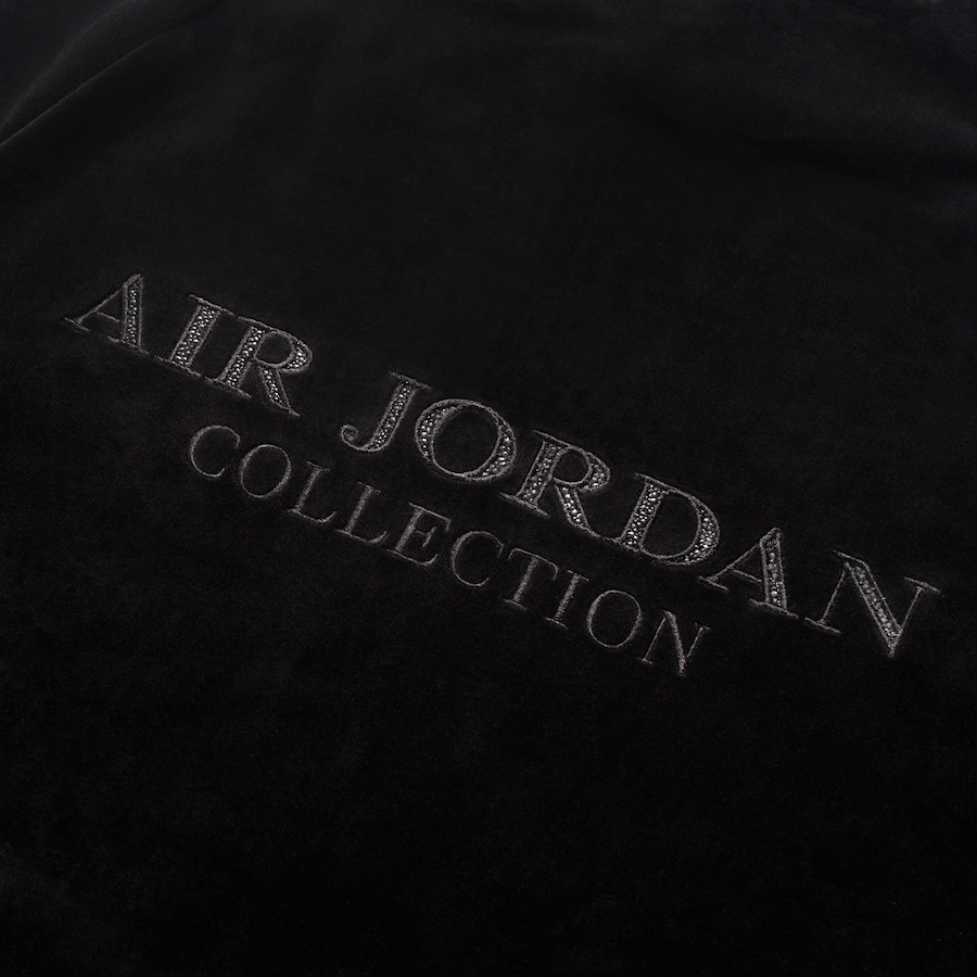 Air Jordan OVO All Star Collection