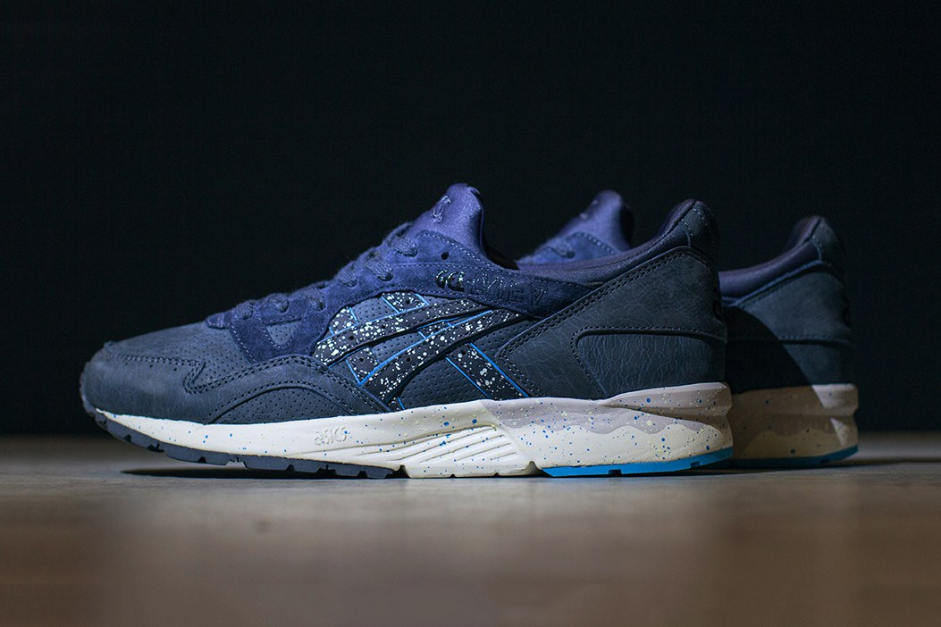 Asics Gel Lyte 5 Indian Ink