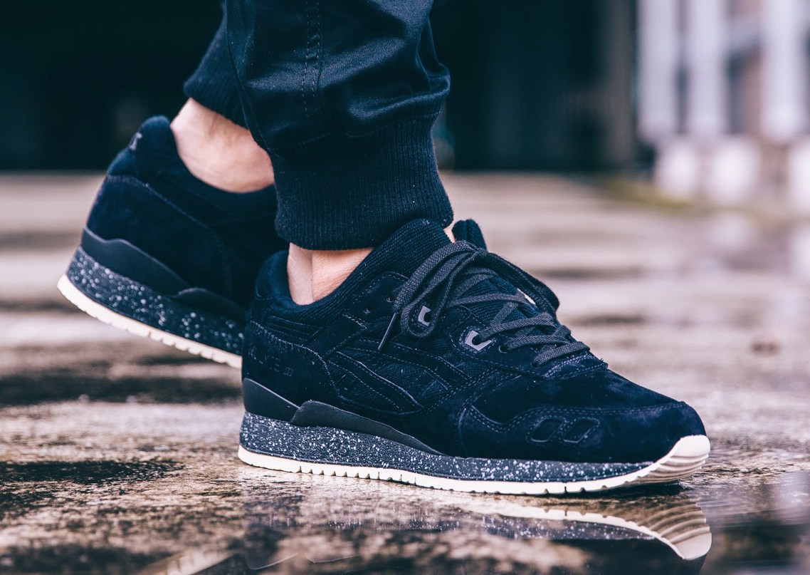 ASICS Reigning Champ Gel Lyte III