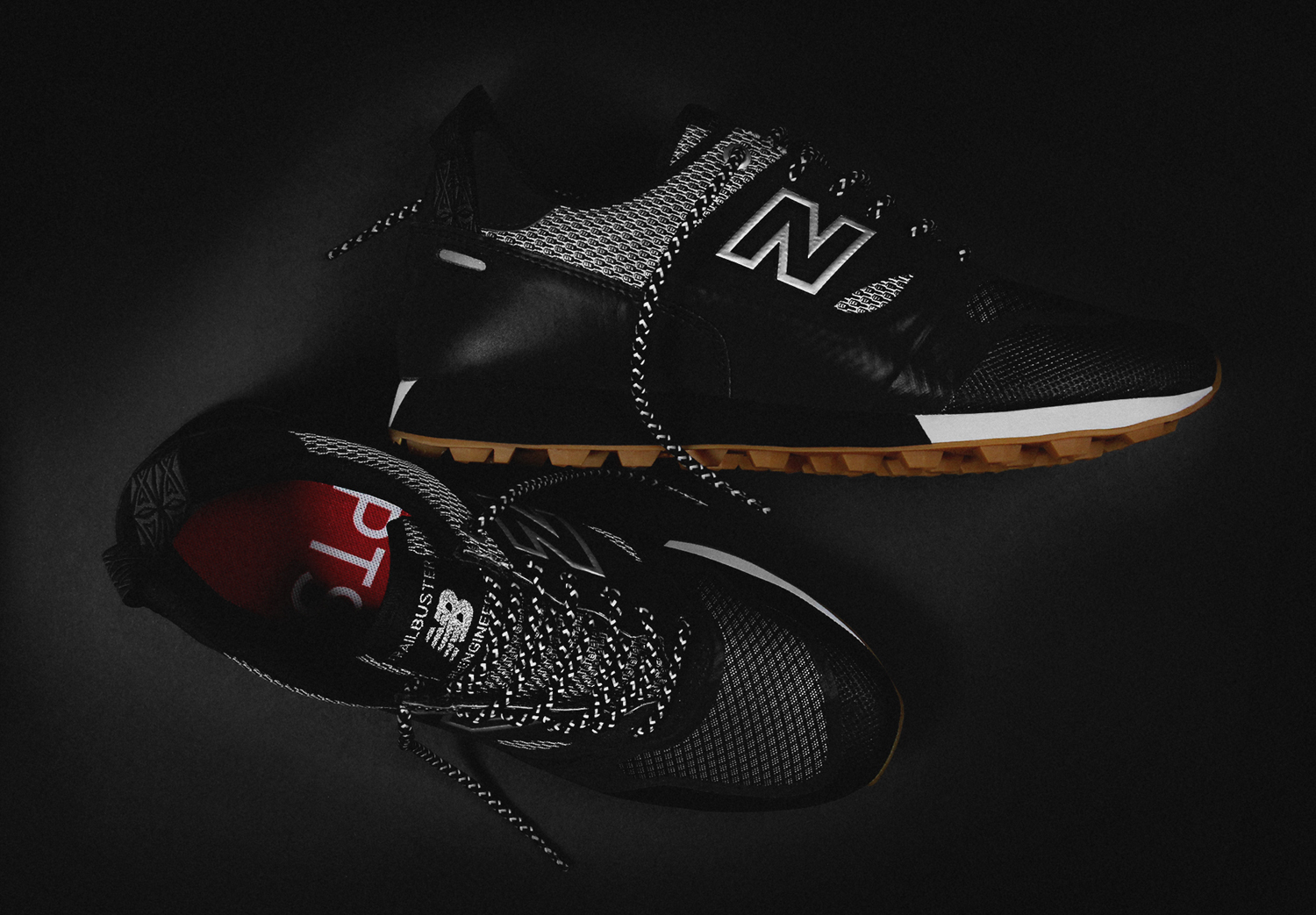 Concepts x New Balance Trail Buster