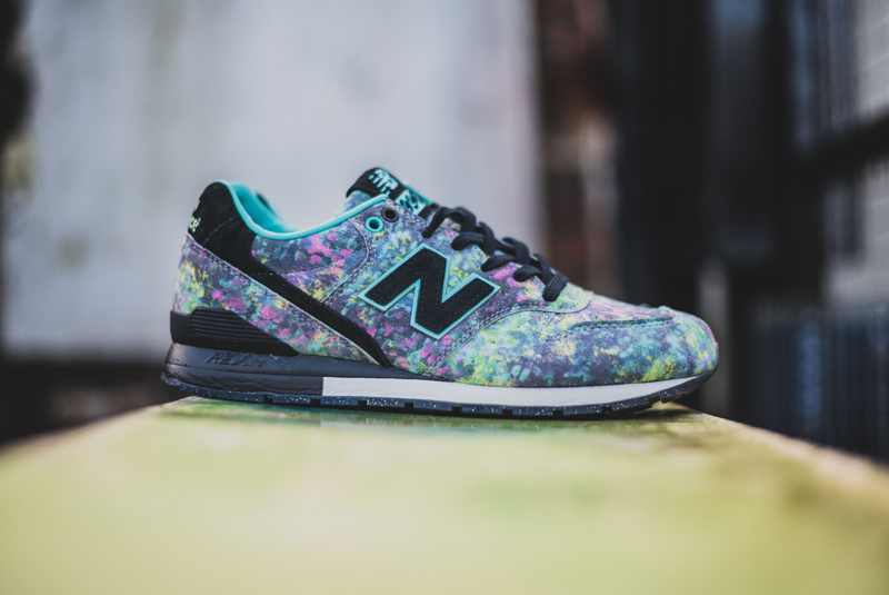 PVS Leftfoot New Balance 996