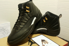 "Air Jordan 12 ""The Master"" Available Early"