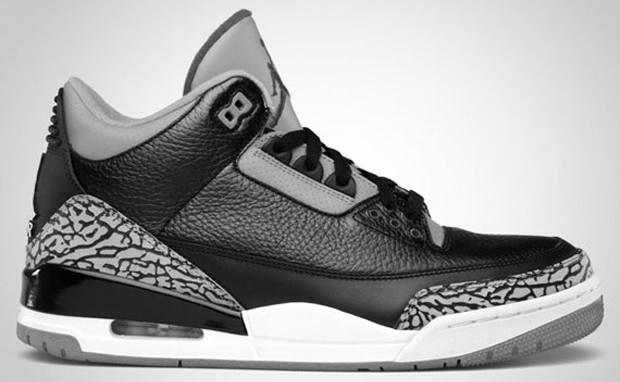 Air Jordan 3 Cyber Monday