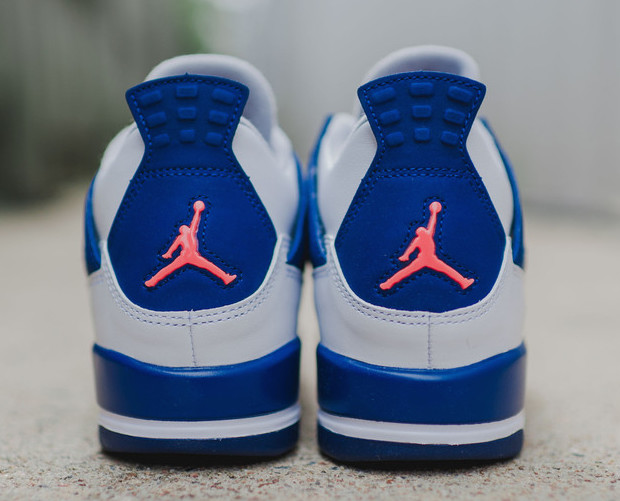 Air Jordan 4 GG Knicks