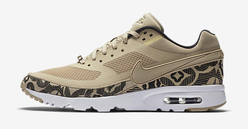 Nike WMNS Air Max BW Ultra London