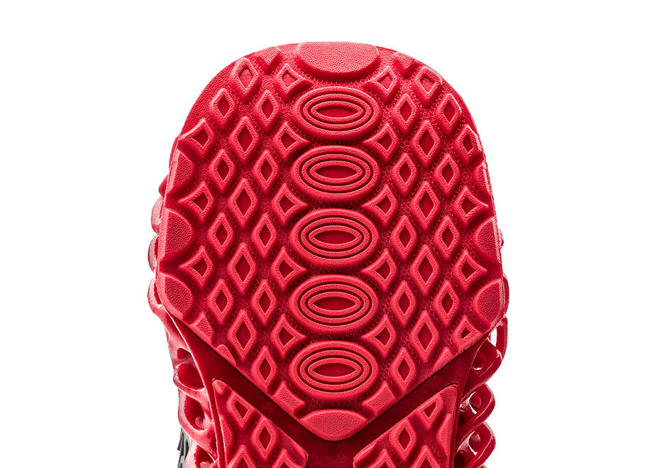 Under Armour Architech 3D Sneaker