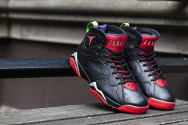 Marvin the Martian Jordan 7 Restock