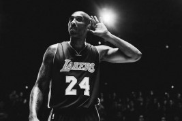 Kobe Bryant The Conductor