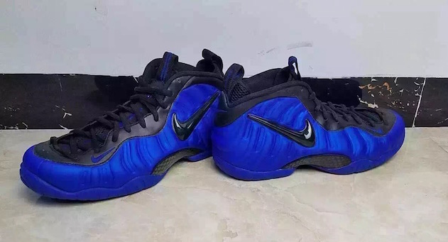 All Access Sneakers  Nike Air Foamposite Pro