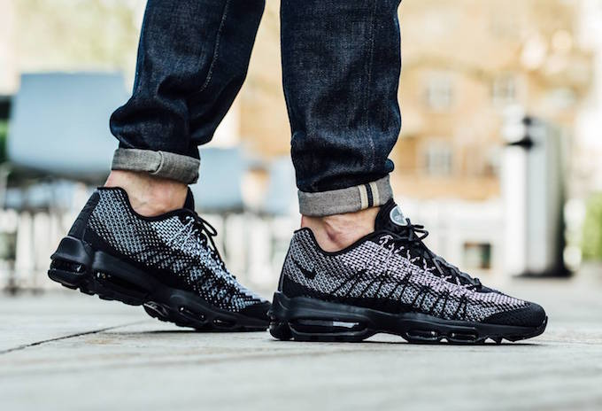 Air Max 95 Ultra Jacquard Sail