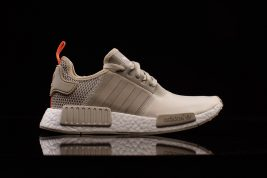 "The ""Clear Brown"" adidas NMD Just Restocked"