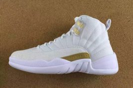 Air Jordan 12 OVO White Summer 2016
