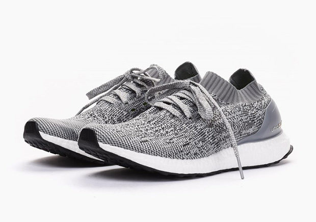 adidas Ultra Boost Uncaged Release Date Grey