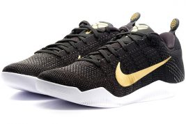 """We May Never Get a U.S. Release of the Nike Kobe 11 Elite """"GCR"""""""