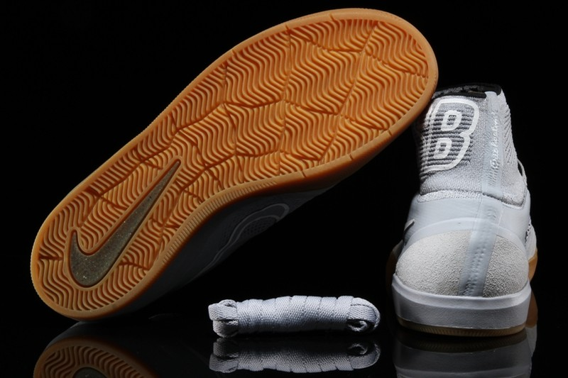 best Two Nike SB Hyperfeel Koston 3 With Bold Branding Just Debuted ... 6c971f211