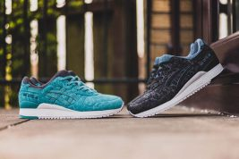 ASICS Gel Lyte III Marble Graphic Pack