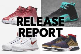 Release Report: What's Dropping This Weekend