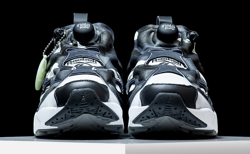 detailed look 9b986 2eee1 ... best Bape is Dropping this Reebok Insta Pump Fury Tomorrow   classic-pumpfury-reebok-bape  Reebok x Mita Sneakers Insta Pump Fury Leopard  .
