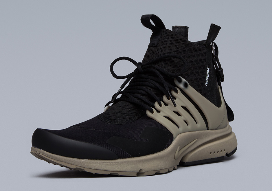 f654e9f467 free shipping ACRONYM x Nike Air Presto Mid Collection debuts September 15th