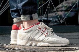 "adidas EQT Running Guidance 93 ""Berlin"" Limited to 200 Pairs"