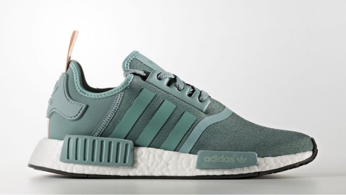adidas NMD Vapour Steel Release Date