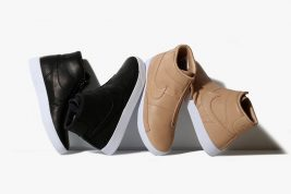NikeLab Blazer Advanced Pack Vachetta Tan Black