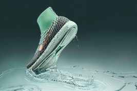 Nike Introduces the All-Weather LunarEpic Flyknit Shield